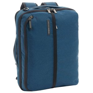 "Рюкзак-сумка повседневный Hedgren Central FOCAL 3 Way Briefcase Backpack 14"" HCTL02/183-01 Legion Blue"