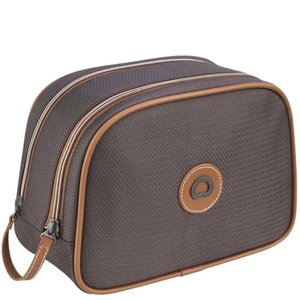 Несессер Delsey Chatelet Soft Air 1774150, 06-Chocolate