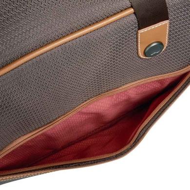 aba1b42b0d4a ... Дорожная сумка без колес Delsey Chatelet Soft Air 1774410 (малая),  06-Chocolate ...