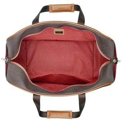 02851b7b609a ... Дорожная сумка без колес Delsey Chatelet Soft Air 1774410 (малая),  06-Chocolate ...