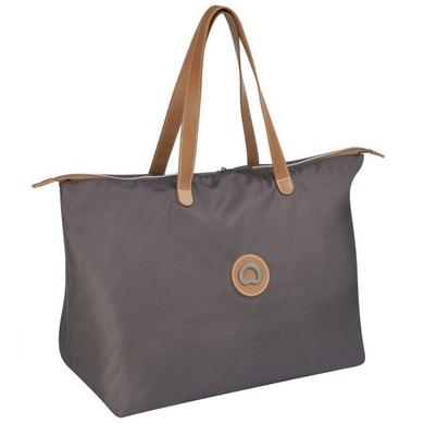 ea2023ff2690 Дорожная сумка без колес Delsey Chatelet Soft Air 1774402, 06-Chocolate ...
