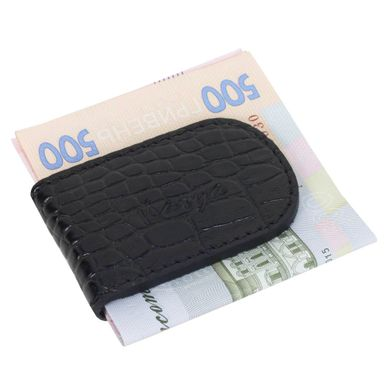 7e93ee3f0f0 Зажим для денег Karya 107-53