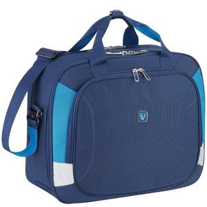 5919454f46c5 Дорожная сумка без колес с отделением для ноутбука Roncato City Break  414606, 4146CB-23
