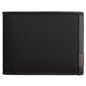 Портмоне Tumi Alpha SLG Global Double Billfold 0119230, TumiAlphaSLG-Black