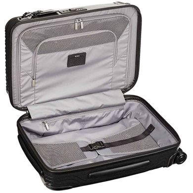 Чемодан Tumi Latitude International Slim Carry-On 0287607D (малый), TumiLatitude-Black