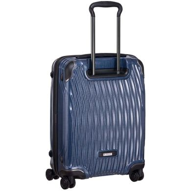 Чемодан Tumi Latitude International Slim Carry-On 0287607NVY (малый), TumiLatitude-Navy