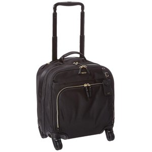 Tumi Voyageur Oslo Compact Carry-On 0484662D, Black